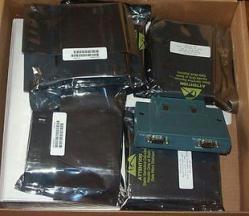 TEKTRONIX TDS3VM VGA MODULE W/RS-232, ACCY.TDS3000 SERIES